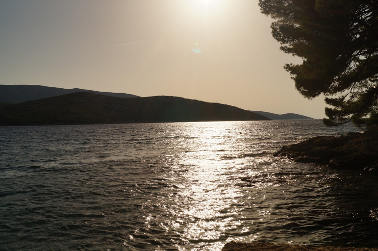 Kroatien Sup Urlaub